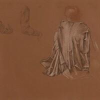 1. Sir Edward Coley Burne-Jones, Bt., A.R.A., R.W.S.