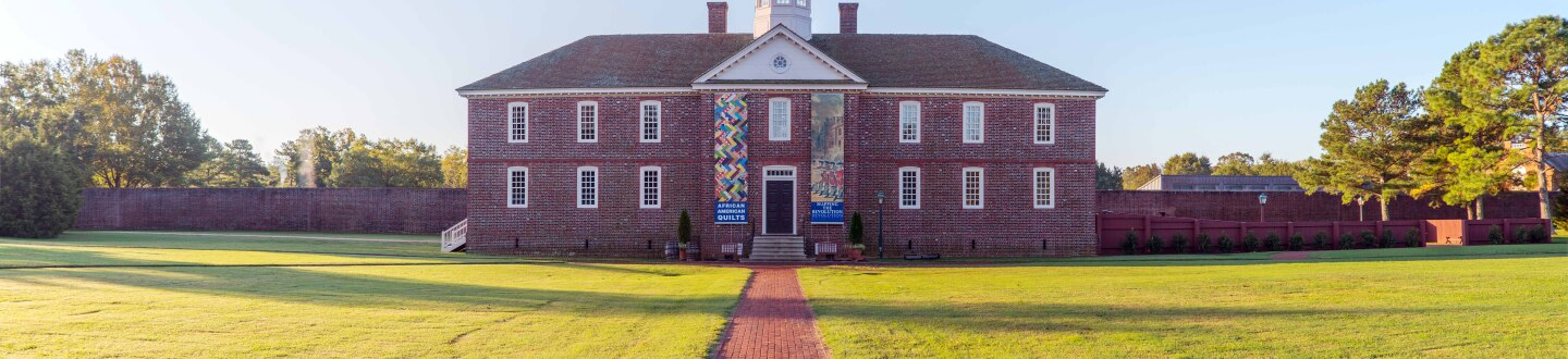 Art Museums of Colonial Williamsburg