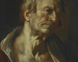 862. Abraham Bloemaert