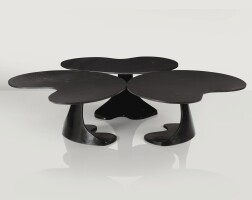 15. hubert le gall   nénuphar occasional table, 2006