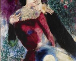 8. Marc Chagall