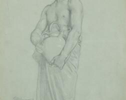 18. William-Adolphe Bouguereau