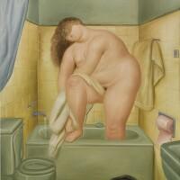 8. Fernando Botero