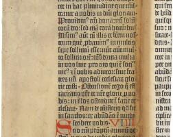 30. bible in latin