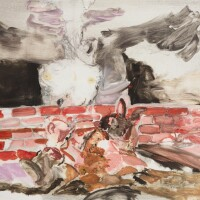 107. Cecily Brown