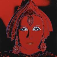 356. Andy Warhol