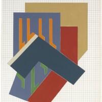 104. Frank Stella