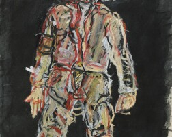 29. Georg Baselitz