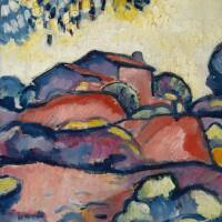 28. Georges Braque