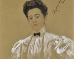 20. Ilya Efimovich Repin