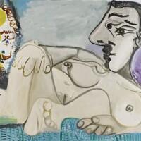 23. Pablo Picasso