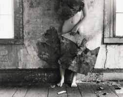 50. Francesca Woodman