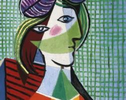 22. Pablo Picasso