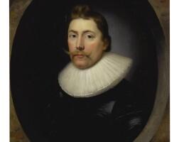 14. Cornelis Jonson van Ceulen