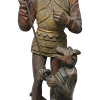 139. austrian, tyrol, second half 15th century