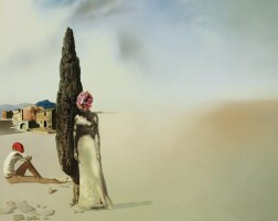 26. Salvador Dalí