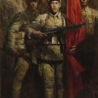 25. Chen Yifei