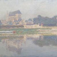 30. Claude Monet