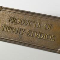 328. Tiffany Studios