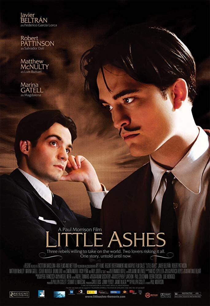 Little Ashes (2008).jpg