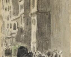 148. Camille Pissarro