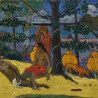 15. Paul Gauguin