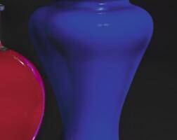 "345. tiffany studios | ""tel-el-amarna"" vase"