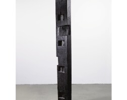 111. Louise Nevelson