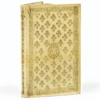2. Almanach royal 1704