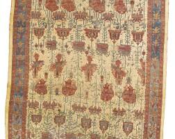 133. a bakshaish carpet, north persia
