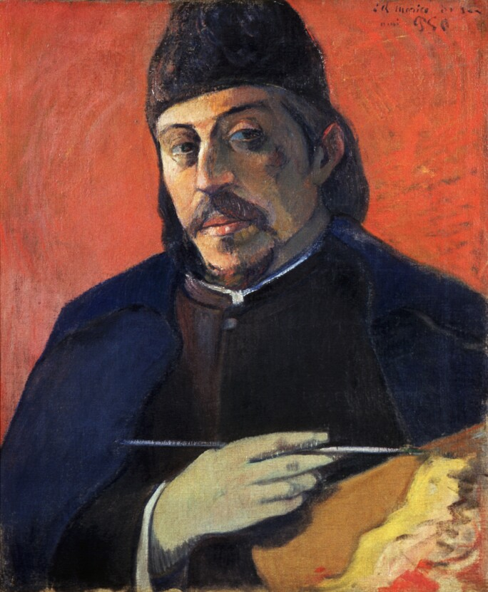21 Facts About Paul Gauguin   Impressionist & Modern Art   Sotheby's
