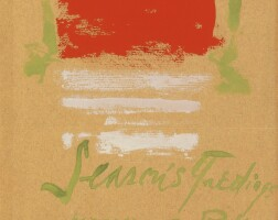 125. Mark Rothko