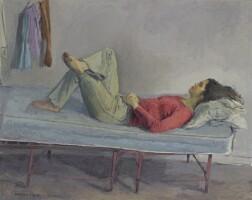 25. Raphael Soyer