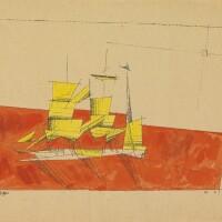 136. Lyonel Feininger