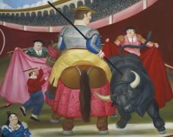 26. Fernando Botero