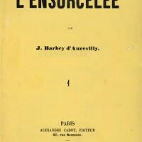 9. Barbey d'Aurevilly, Jules