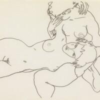 147. Egon Schiele