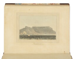 23. daniell, thomas, and william daniell. 'a picturesque voyage to india by the way of china'. london: thomas davison for longman, hurst, rees, and orme; and william daniell, 1810