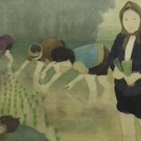 1102. 阮潘正 | 稻農