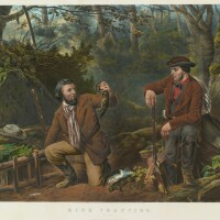 732. Currier & Ives (Publishers)
