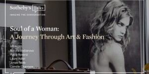 Soul of a Woman: A journey through Art and Fashion
