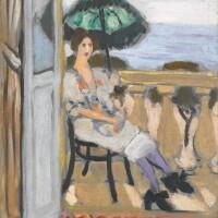 29. Henri Matisse