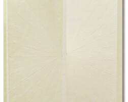 1139. 馬克‧格羅亞恩 | 無題(黃白色蝴蝶)