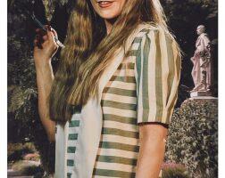 327. Cindy Sherman