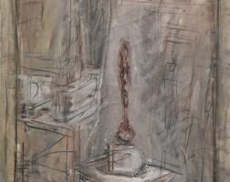 25. Alberto Giacometti
