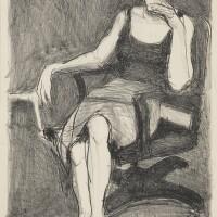 16. Richard Diebenkorn