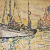 104. Paul Signac