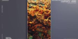 Machine Hallucinations – Space   Chapter II: Mars (Generative AI Data Painting) - Teaser_Sound