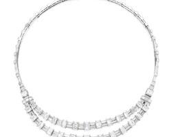 39. diamond necklace