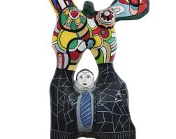 5. Niki de Saint-Phalle